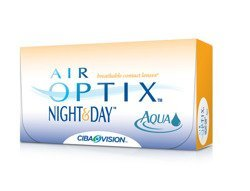 Air Optix Aqua Night&Day 3pcs.