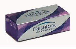 FreshLook ColorBlends 2pcs.