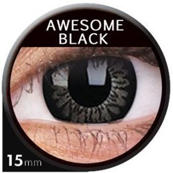 ColourVUE Big Eyes 15mm 2pcs.