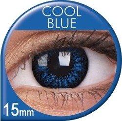 ColourVUE Big Eyes 15mm (PWR 0,00) 2pcs.