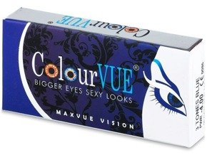 ColourVue 3 Tones 2pcs.