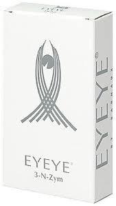 Eyeye 3-N-Zym 10 pills