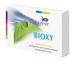 Eyeye Bioxy 6pcs.