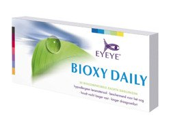 Eyeye Bioxy Daily 30pcs