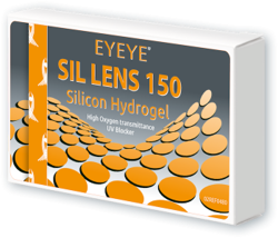 Eyeye Sil Lens 6pcs