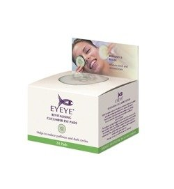 Eyeye – cucumber cereals on the eyes 24pcs.