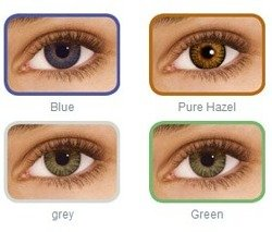 FreshLook One Day (PWR 0,00) 10pcs.