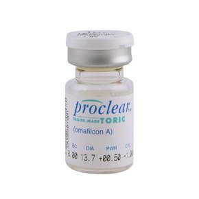 Proclear Tailor Made Toric 1pcs.