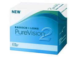 PureVision 2HD 6pcs.