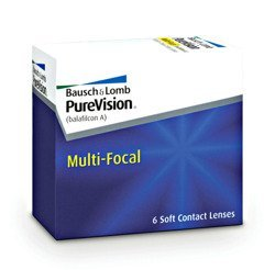 PureVision MultiFocal 6pcs.