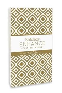 Sofclear Enhance 2pcs.