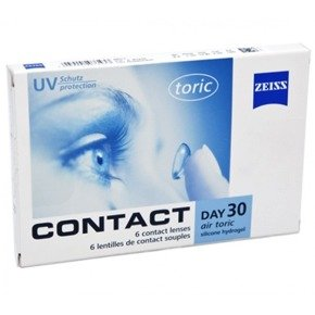 Zeiss Contact Day30 Compatic Toric 6pcs.