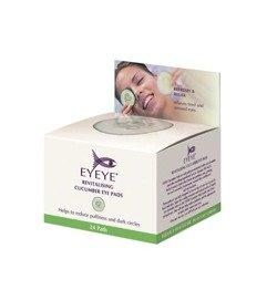 Eyeye – Gurkenpads für die Augen 24 Stck.