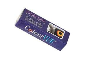 Farbige Kontaktlinsen  ColourVue Crazy Lens XR (mit Stärken) 2 Stck.