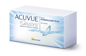 Kontaktlinsen Acuvue Oasys 24 Stck.