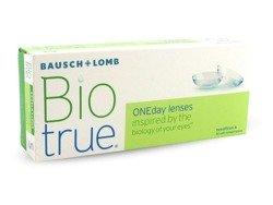 Kontaktlinsen Biotrue ONEday 30 Stck.