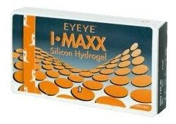 Kontaktlinsen Eyeye Sil Lens 1 Stck.