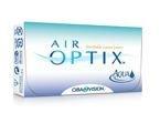 Soczewki Air Optix Aqua 6szt.