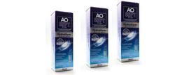 AOSept Plus HydraGlyde 3x360ml
